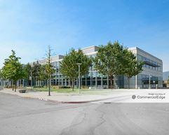 Santa Clara Valley Health Center - Gilroy - Gilroy