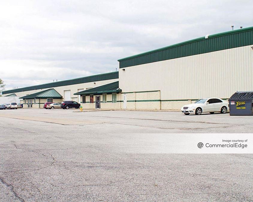 Krosan Interstate Business Park - Building 2