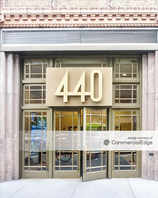 440 Ninth Avenue