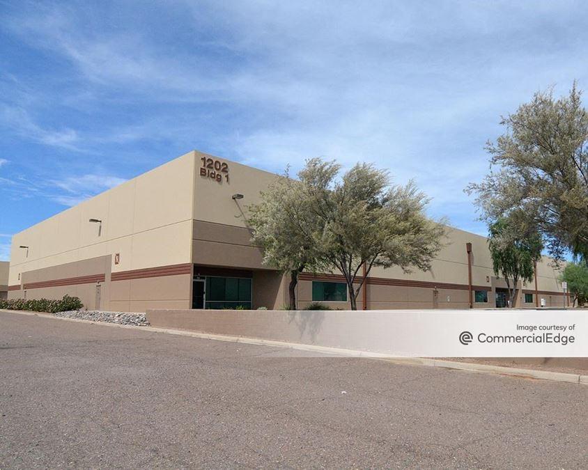 Coronado Commerceplex IV
