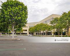 Sand Canyon Business Center - Building D - Irvine
