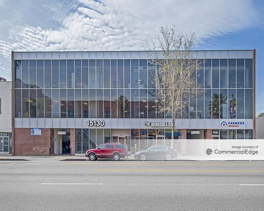 The Sherman Oaks Business Center