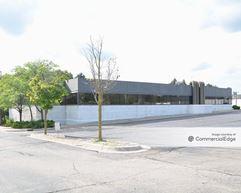 175-217 Jackson Plaza - Ann Arbor