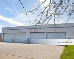 Grand Tri-State Business Park - 1020 Lakeside Drive - Gurnee