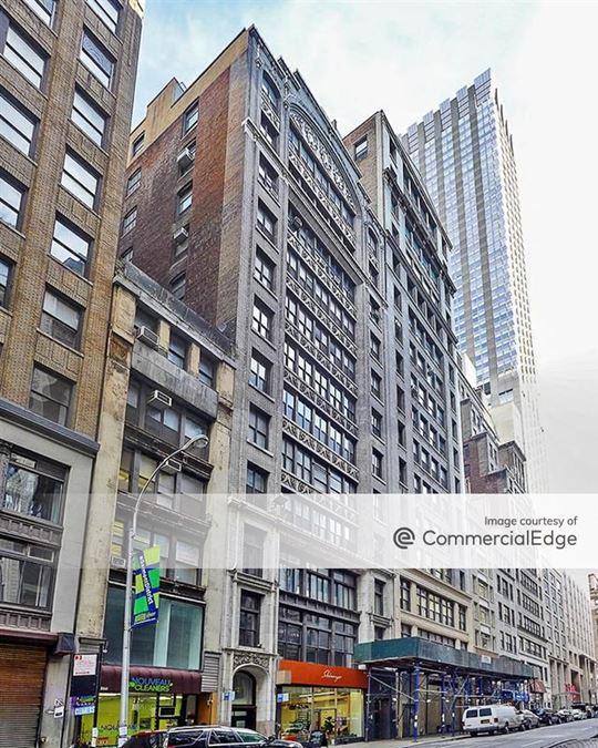 19-21 West 36th Street