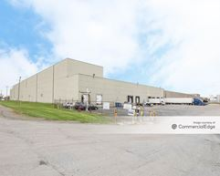 IGH Distribution Center - Inver Grove Heights