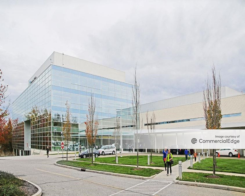 Cleveland Clinic Twinsburg Family Health and Surgery Center
