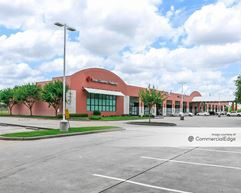 Fallbrook Crossing Professional Center - Houston