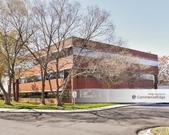 South Square Corporate Center I - Durham