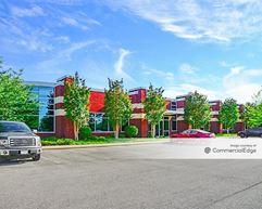 Cummings Research Park West - Technology Point Office Park - Huntsville