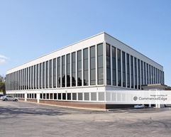 Commerce Building - Yorktown Heights