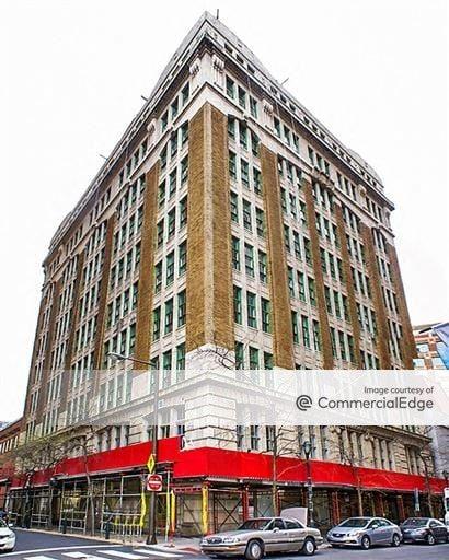 Sheridan Building