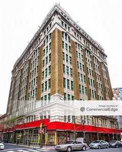 Sheridan Building - Philadelphia