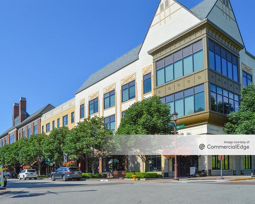 Park Place - Aubrey & Becker Buildings