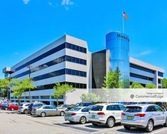 Eisenhower/280 Corporate Center - 101 Eisenhower Pkwy - Roseland