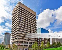 Gateway Tower - St. Louis