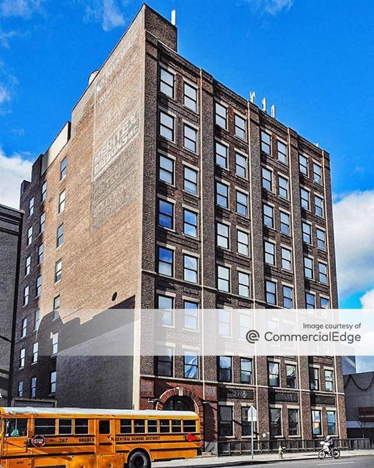 599 11th Avenue