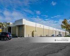 Edward Business Park - Santa Clara