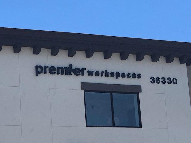 Premier Workspaces | Wildomar Square