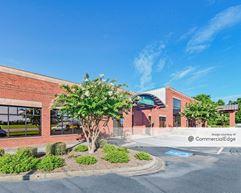 Fair Road Professional Building - Statesboro