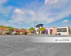 Cannon West Shopping Center - Austin