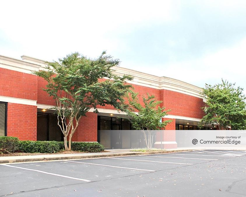The Offices @ Gwinnett Commons - 4155 Shackleford Road