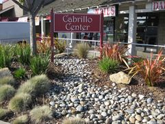 Cabrillo Shopping Center - Watsonville