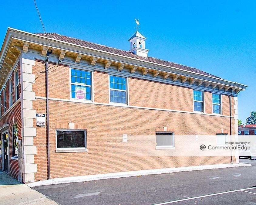 Roselawn Center