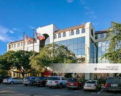 The Wells Fargo Building - Austin