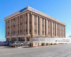 Sierra Medical Plaza - El Paso