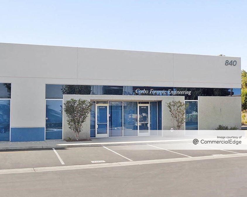 Parkridge Business Center