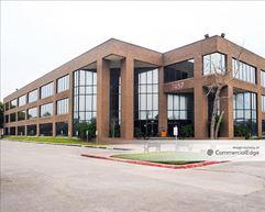 7447 & 7457 Harwin Drive - Houston