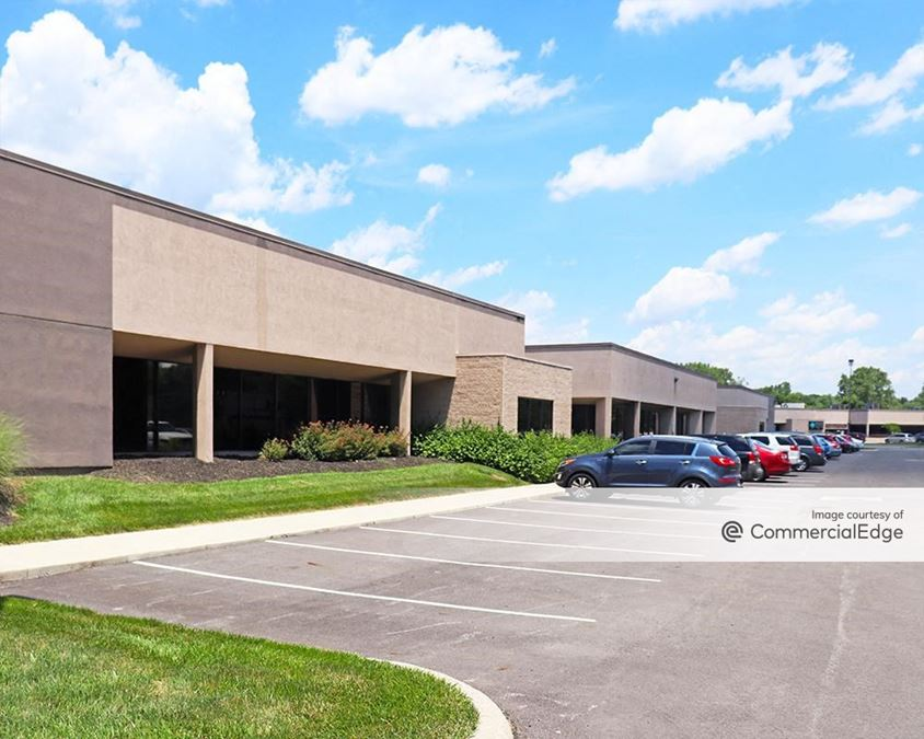 3592 Corporate Drive
