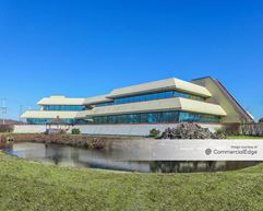 County Line Business Campus - Southampton