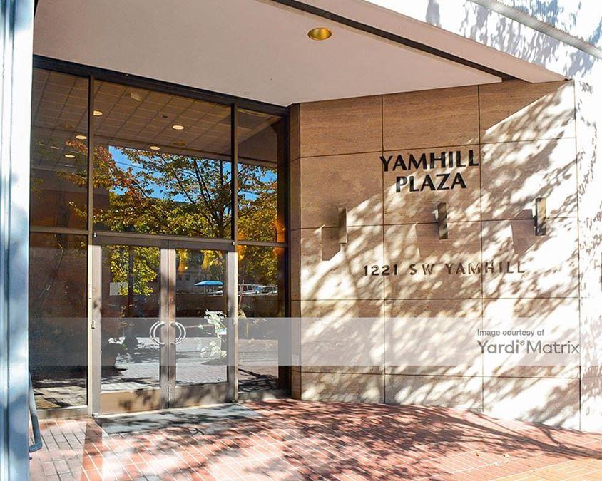 Yamhill Plaza