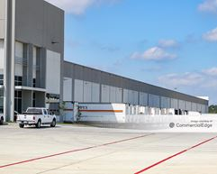Grocers Supply Distribution Center - Houston