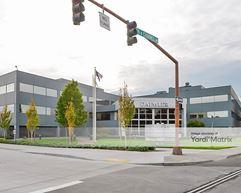 Daimler Trucks North America - Corp 1, 8 & 9 - Portland