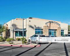 Desert Harbor Professional Plaza - Peoria