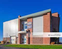 The Dr. Bruce A. Holm Upstate MedTech Centre - Batavia