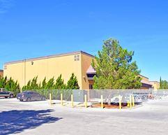 Lemon Street Industrial Center - Hesperia