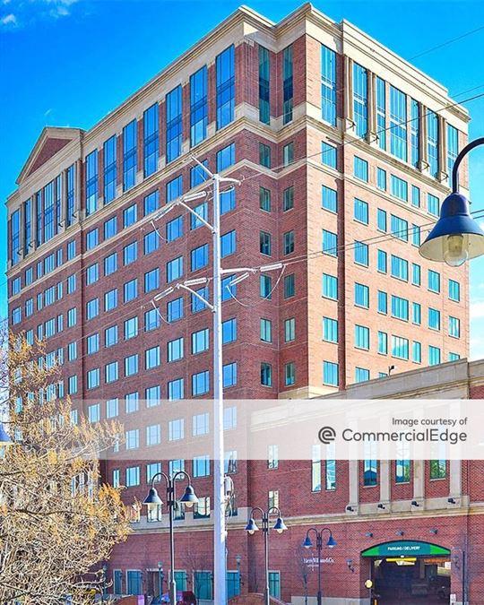 Riverside on the James - Troutman Sanders Building
