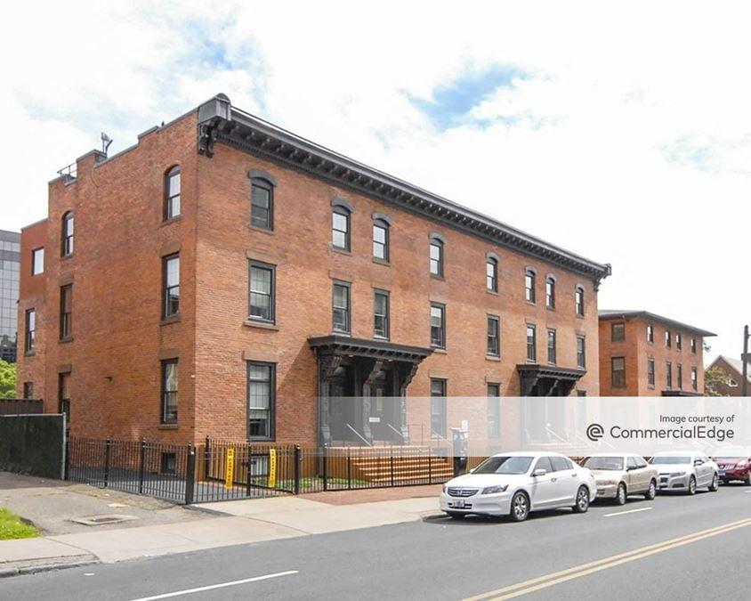 80 Jefferson Street
