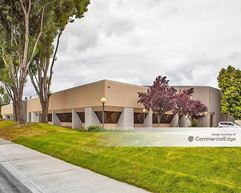 Hacienda Business Park - 5775 West Las Positas Blvd - Pleasanton