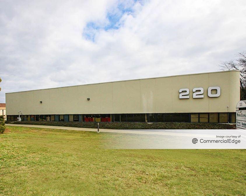 220 Centennial Avenue