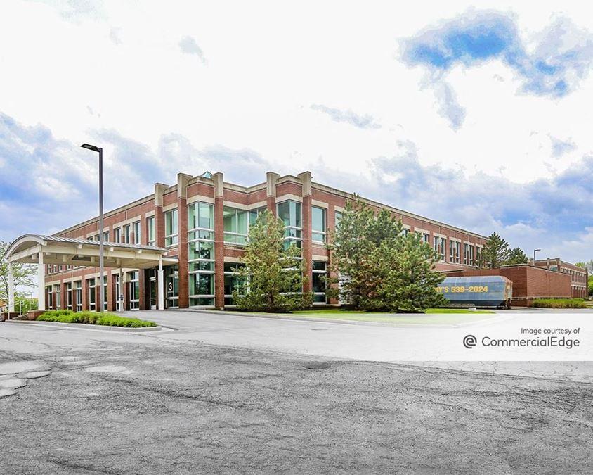Springmill Medical Building