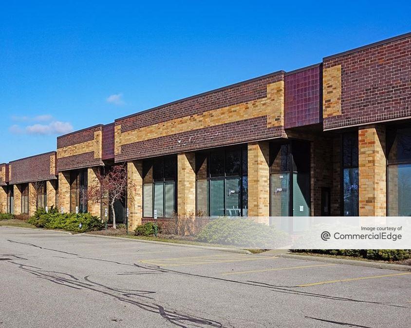 Englebrook Business Park