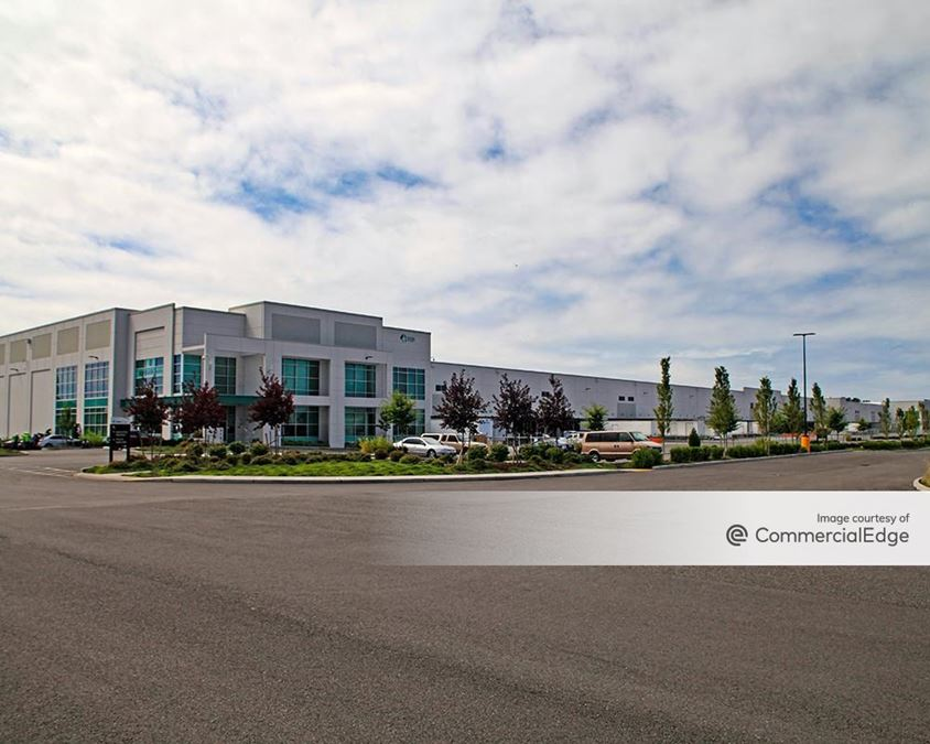 Prologis Park Tacoma - Building A
