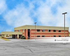 10001 & 10021 South Western Avenue - Oklahoma City