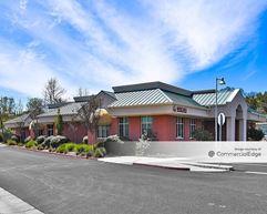 Gateway Center - Paso Robles