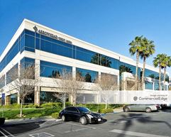 Tri-City Corporate Centre - Two Parkside - San Bernardino
